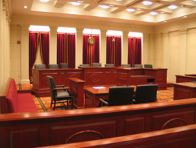 The Supreme Court Institute